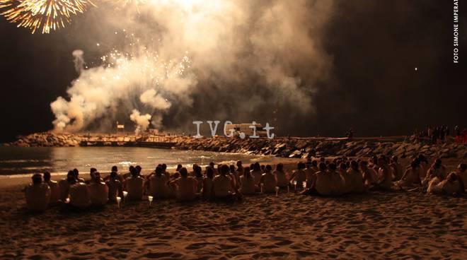 sbarco saraceni laigueglia 2016