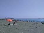 Spiaggia di Multedo