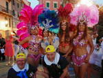 Summer Carnival Varazze