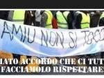 Unione lavoratori di Amiu