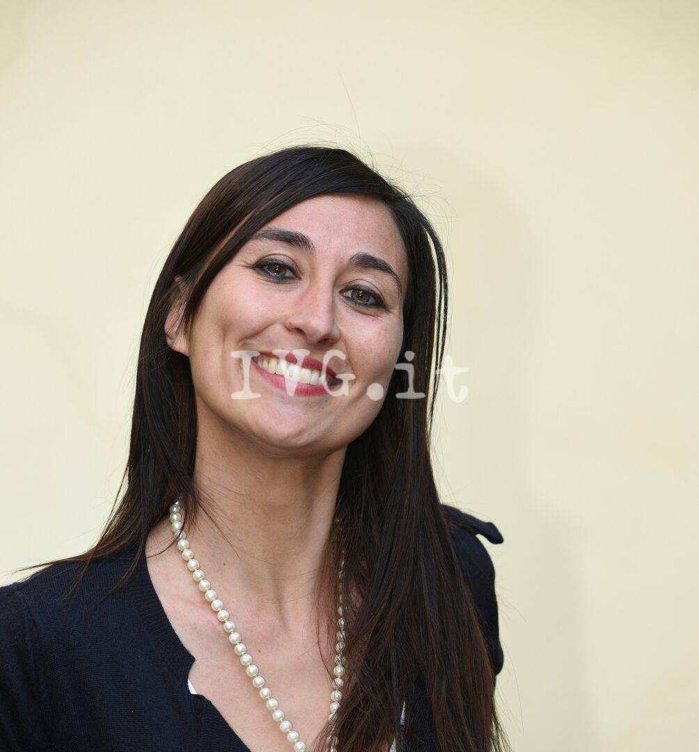 Giulia Tassara Pd Loano
