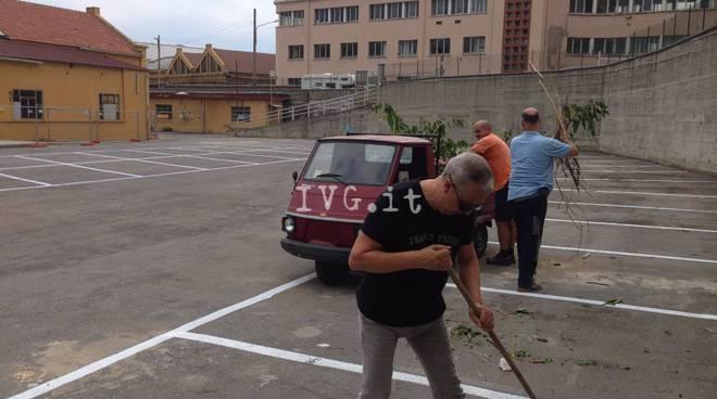 Finale Parcheggio Ex Aree Piaggio
