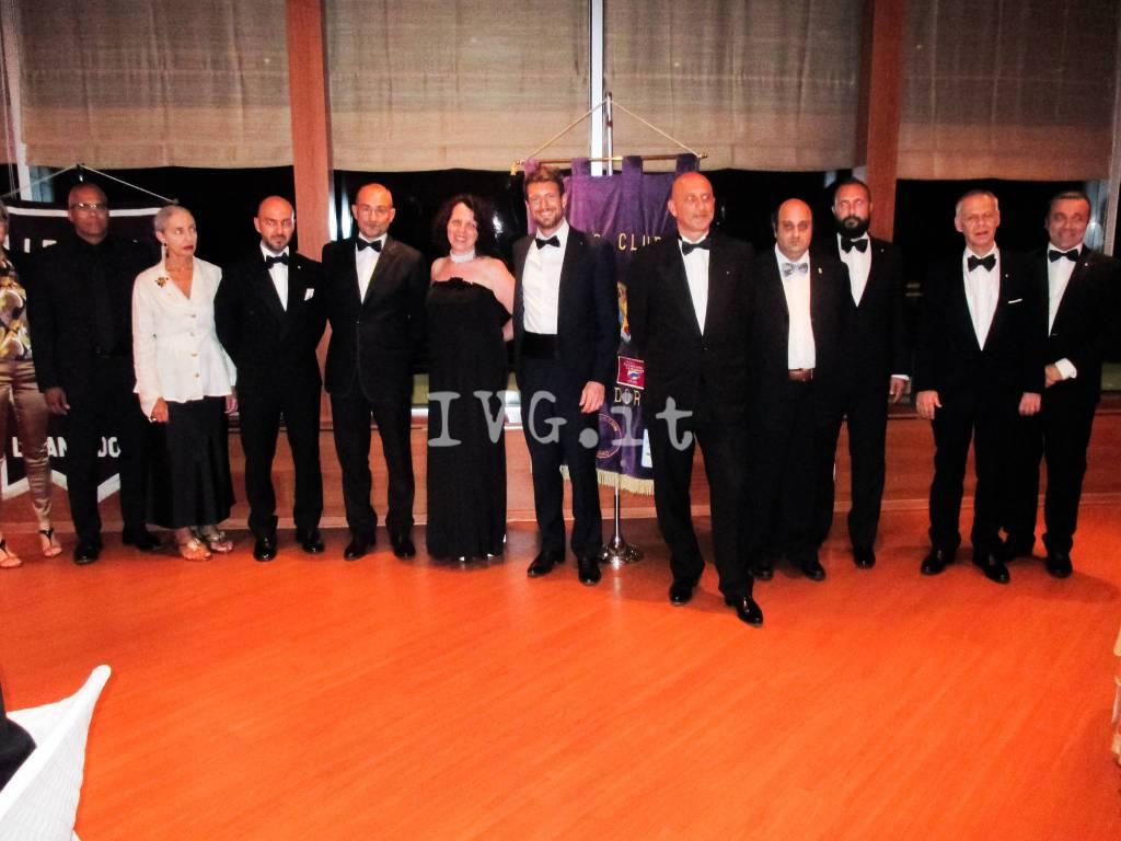 Lions Club Loano Doria