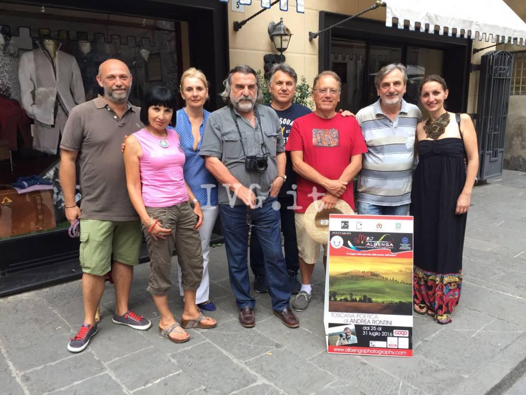 Albenga Centro storico International Photography