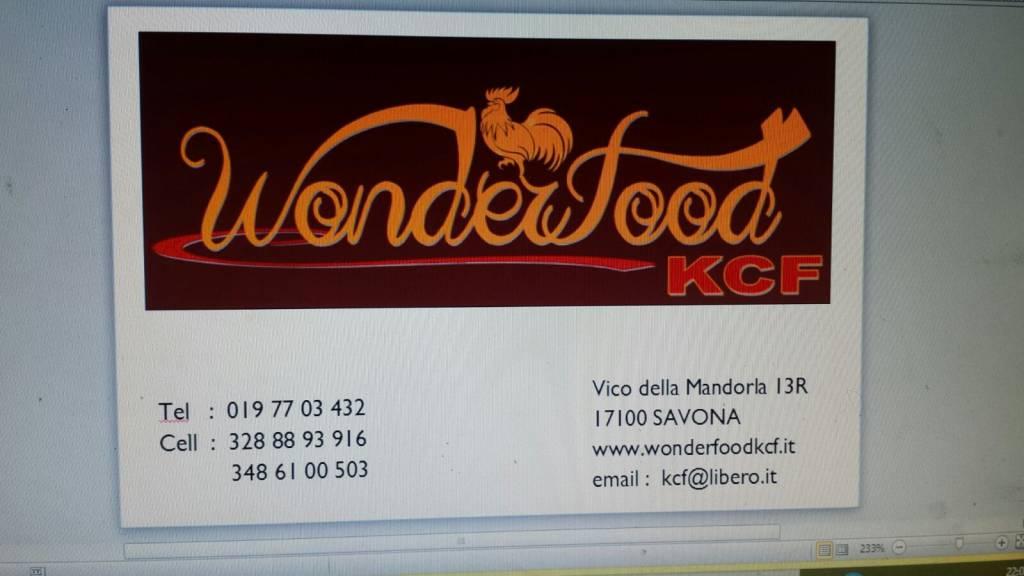 wonderfood savona
