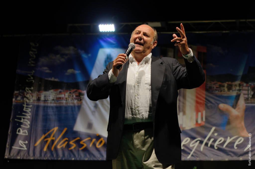 Alassio Centolibri Gerry Scotti