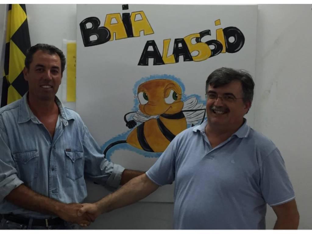 Baia Alassio