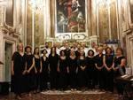 """Concerto del Coro Polifonico \""""Città di Loano\"""""""