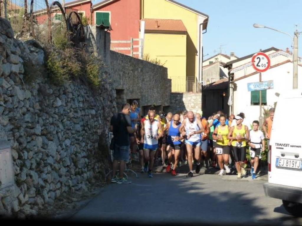 Corsa di San Rocco