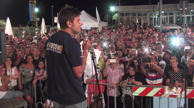 Di Battista Tour