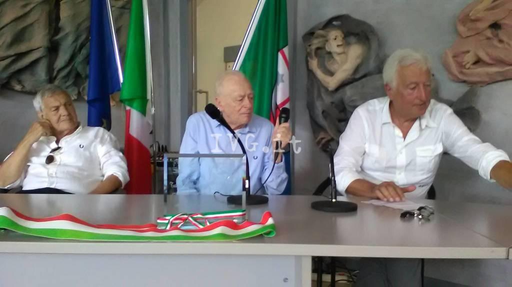 Enrico Rembado racconta com'è nato il Festival Teatrale di Borgio Verezzi