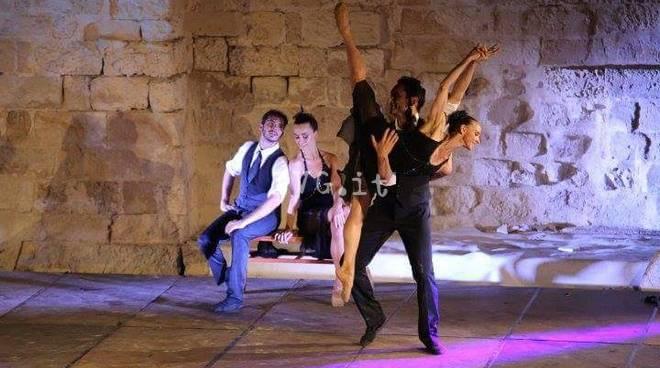 Loano Love tango