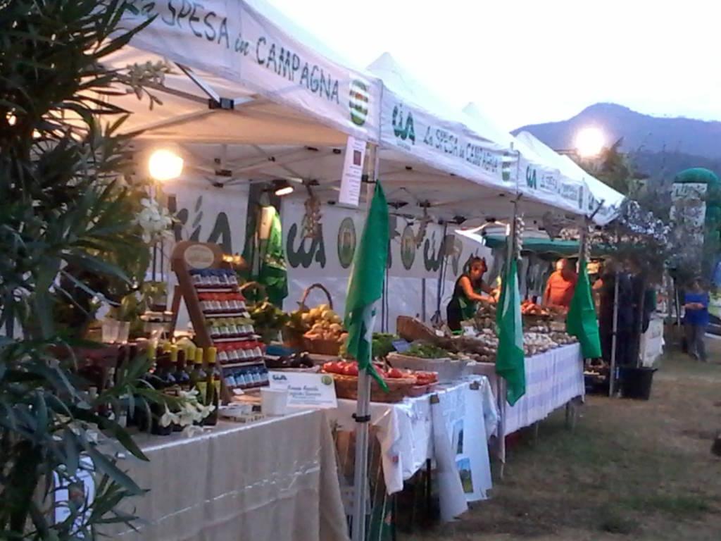 festa dell'agricoltura garlenda