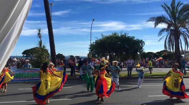 festa ecuador