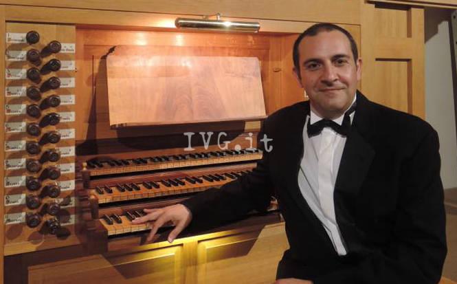 festival organistico laigueglia