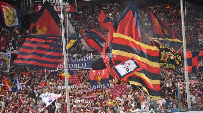 Genoa: Orban, il mio modello è Maldini