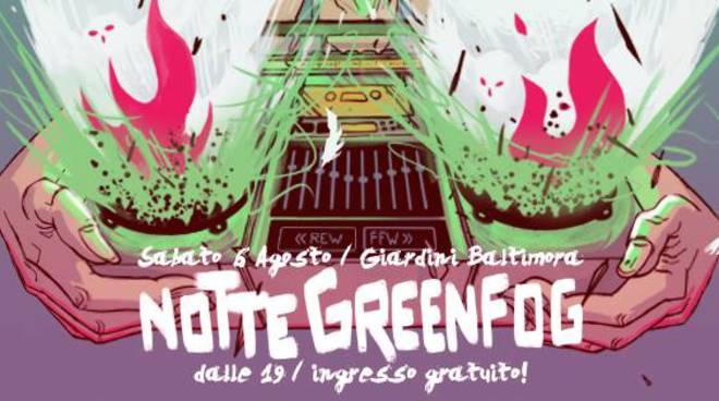 Greenfog