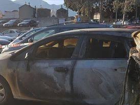 incendio auto loano