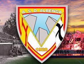 logo Albenga calcio