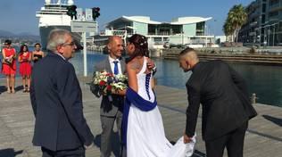Matrimonio darsena
