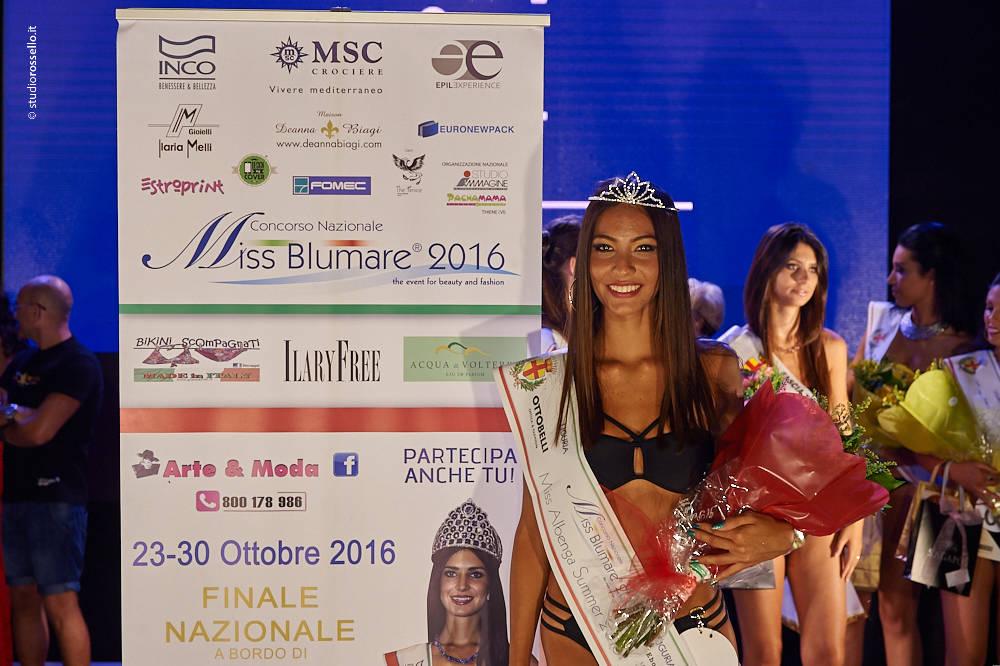 Miss Albenga, la serata finale