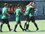Molassana_Baiardo Coppa Italia Promozione