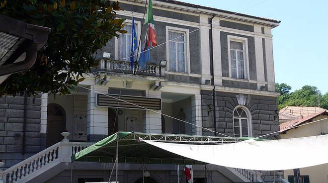 Municipio di Busalla
