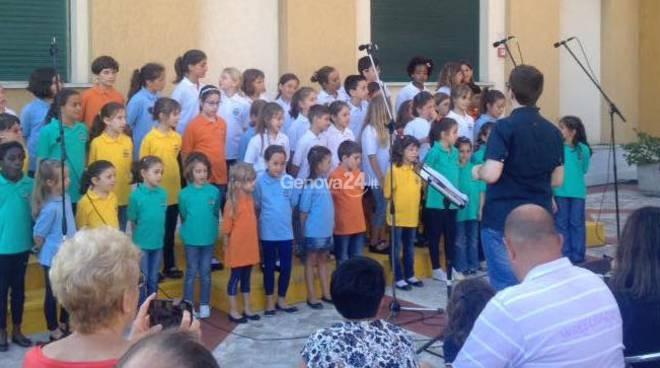 Piccolo Coro San Girolamo Emiliani di Rapallo
