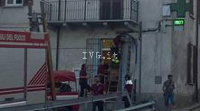 Notizie di telecom il vostro giornale - Spostamento cavi telecom dalla facciata di casa ...