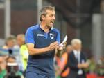 sampdoria-atalanta serie a