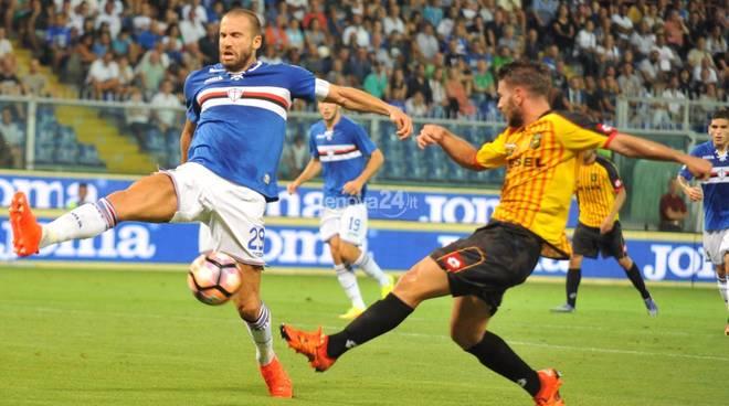 Calciomercato Sampdoria, sorpresa Castan: va al Torino