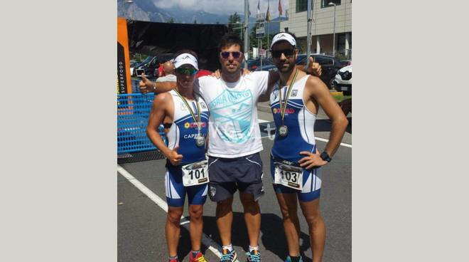 triathlon ivan cappelli