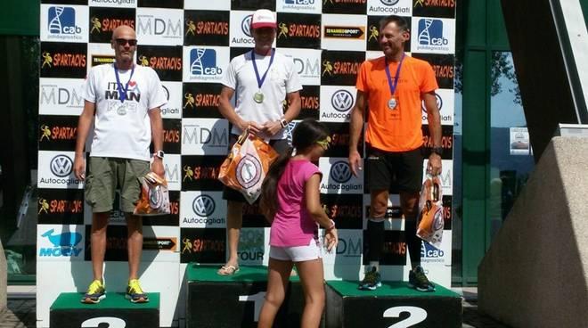 triathlon Savona