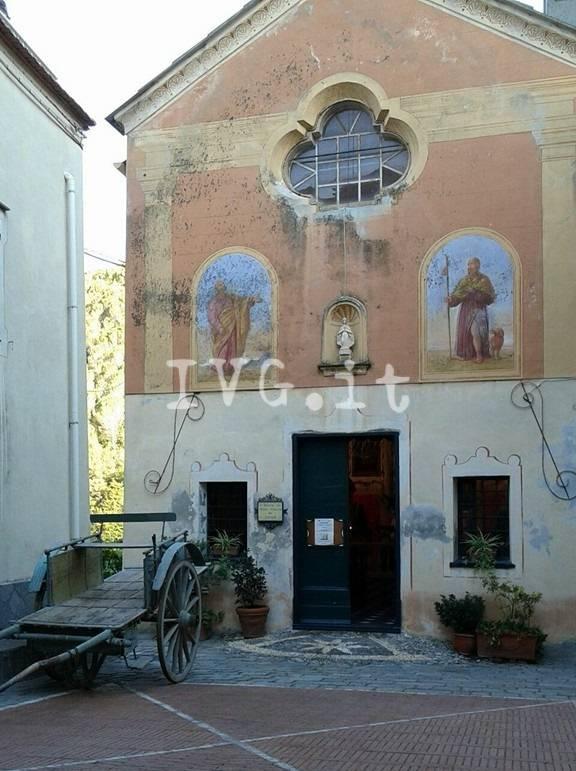 San Rocco Toirano