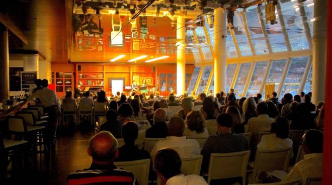 Concerto Yacht Club Marina di Loano