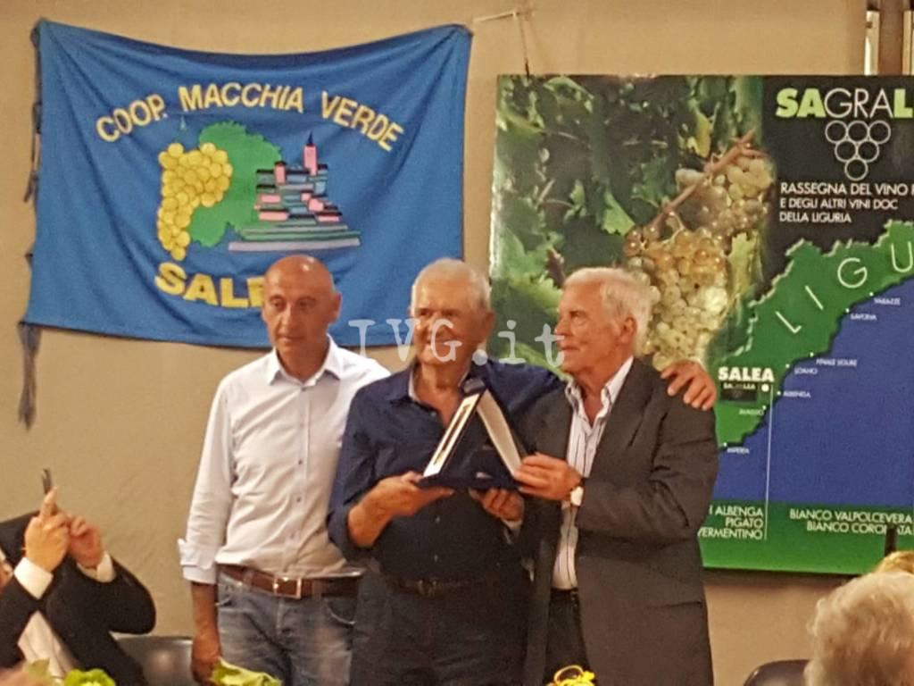 Sagralea 2016 Premio Vino