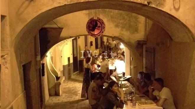 Toirano Sagra San Rocco