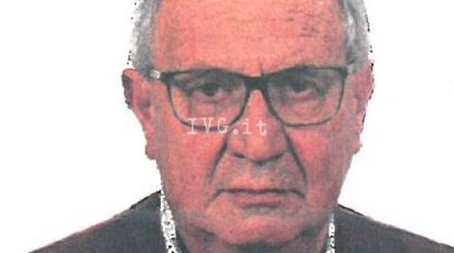 Albenga Farmacista Gian Carlo Dalle Ceste