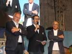 Virtus Entella, Antonio Gozzi e Roberto Levaggi