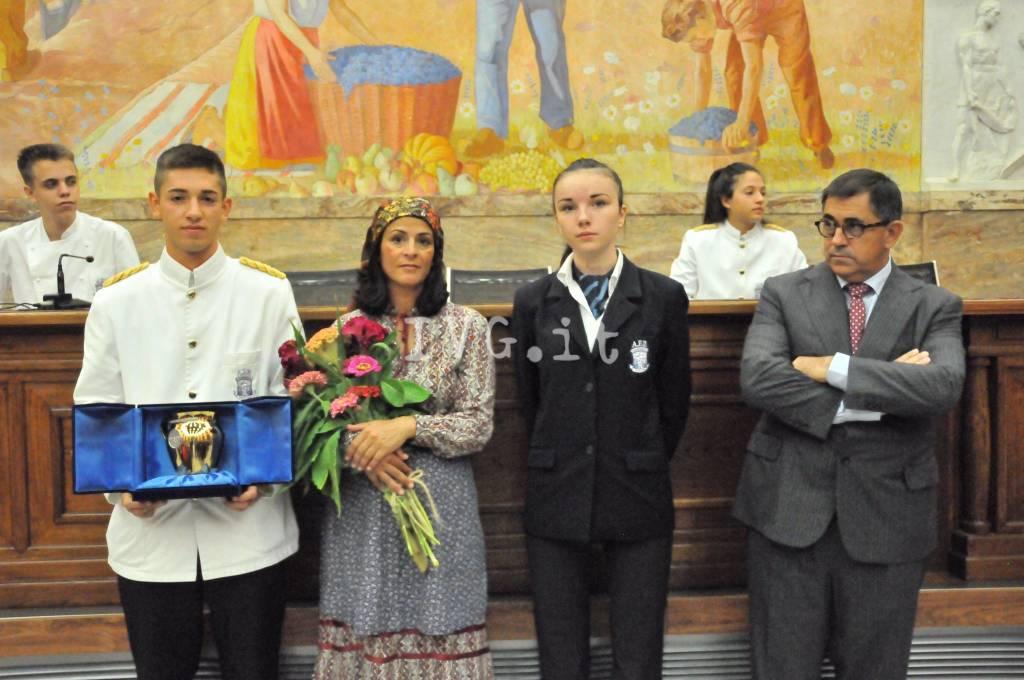 Ad Asti tutto pronto per la 50^ edizione della Douja d'Or