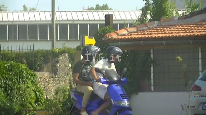 """Albenga, due """"pony express"""" della droga arrestati dai carabinieri"""