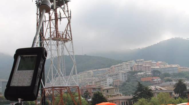 antenna cellulare