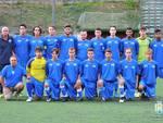 Baiardo - Val Di Vara Cinque Terre Juniores Regionali