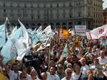 Balneari e ambulanti a Roma contro la Bolkestein