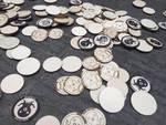 Buridda, contro la vendita un corteo storico e una cassa di dobloni per l'Università