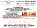 Cultura e Solidarietà per Amatrice a Millesimo dal 17 al 25 settembre by caARTEiv