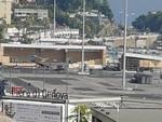 Congresso Eucaristico, Genova blindata