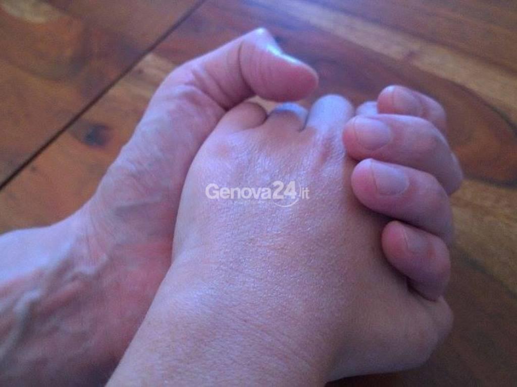 Fidatnzati, mani, convivenza di fatto