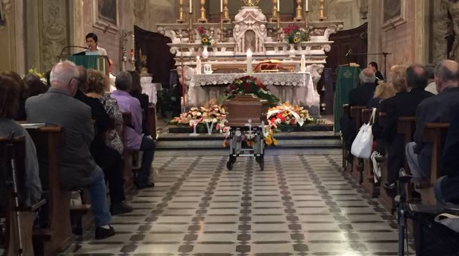 funerali tiziana Costi