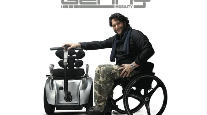genny mobility paolo badano